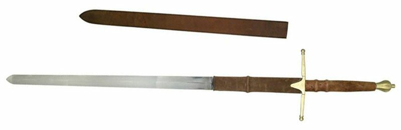Braveheart William Wallace Sword