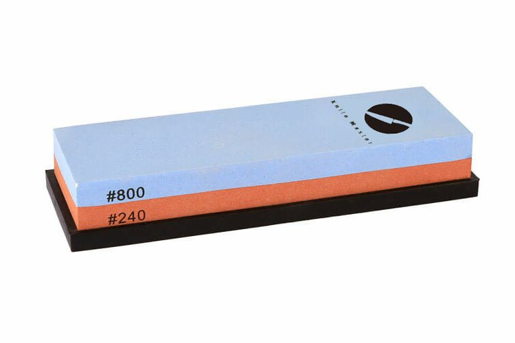 Ceramic whetstone Knife Master 240-800