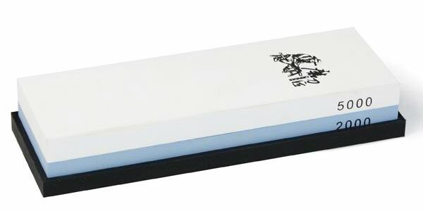 Ceramic Water Sharpening Stone 2000-5000 Taidea