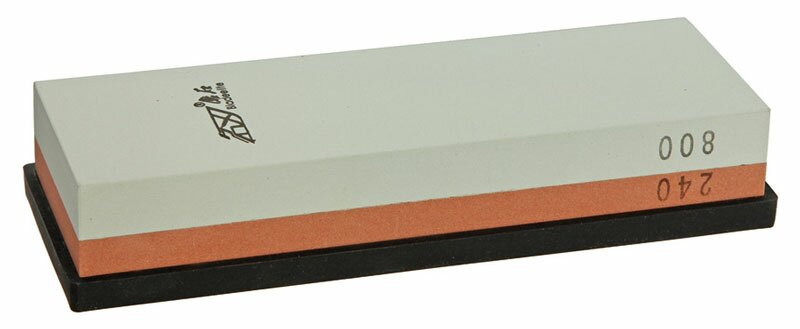 Ceramic Water Sharpening Stone 240-800 Real Steel
