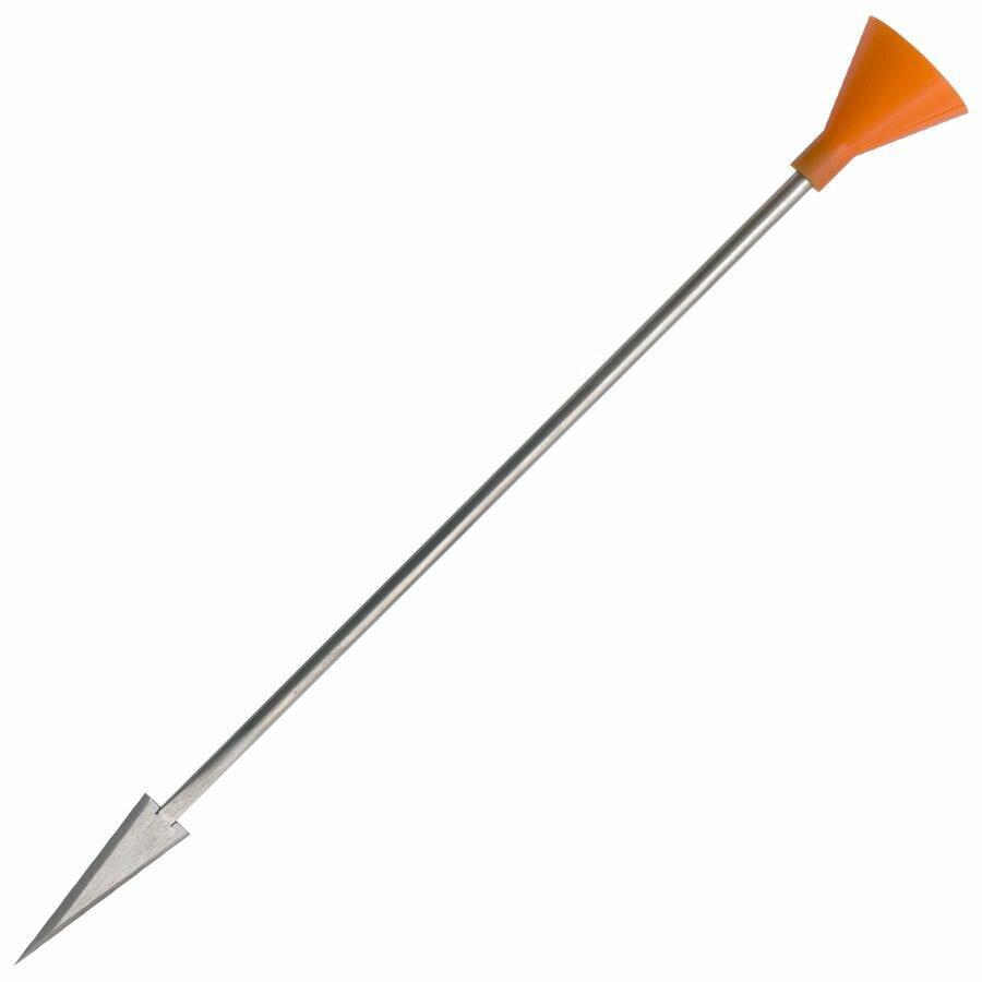 Cold Steel Razor Tip Broad Head .625 Blowgun Darts (40 pack)