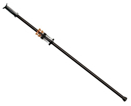 Cold Steel .625 Professional Blowgun- 4ft