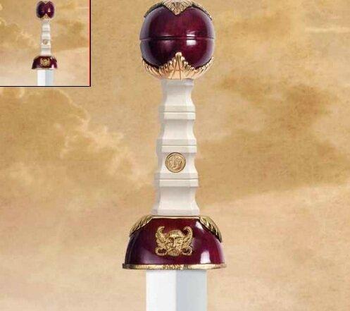 Gladiator Sword of General Maximus