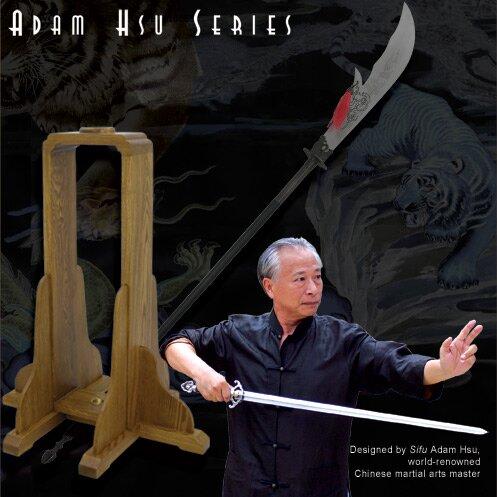 Hanwei Stand for Quandao