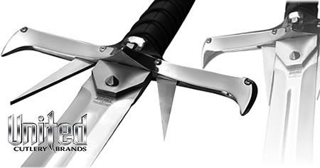 Highlander Kurgan Sword