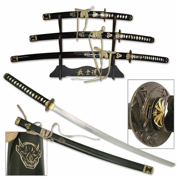 Kill Bill - Bill's Sword Set