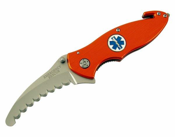 Knife M-Tech Xtreme Emergency