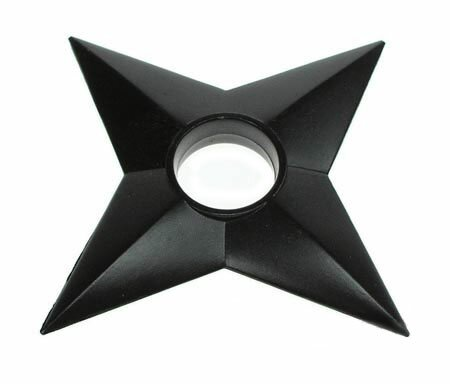 Shuriken - Naruto Throwing Star