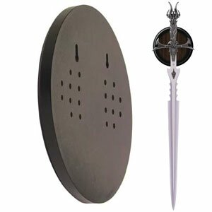 Universal Sword Plaque